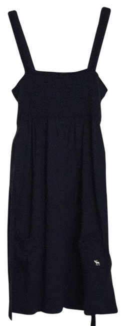 Preload https://img-static.tradesy.com/item/3405307/abercrombie-and-fitch-short-casual-dress-size-8-m-0-0-650-650.jpg