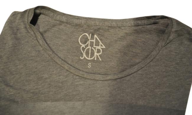 Chaser T Shirt Grey