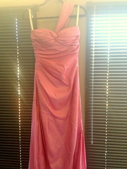 Bill Levkoff Rose Petal Style #185 Dress