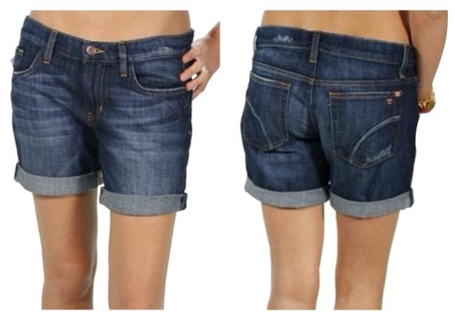 JOE'S Jeans Denim Shorts-Medium Wash