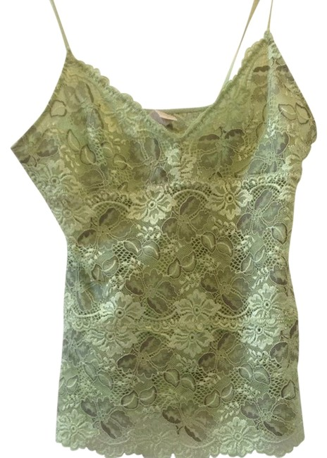 Preload https://item4.tradesy.com/images/banana-republic-greens-tank-topcami-size-4-s-3406753-0-0.jpg?width=400&height=650