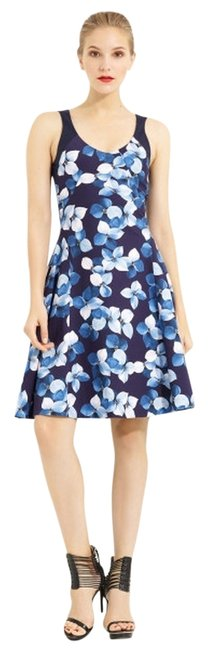 Preload https://item4.tradesy.com/images/jason-wu-blue-floral-flounce-knee-length-night-out-dress-size-4-s-3407068-0-0.jpg?width=400&height=650