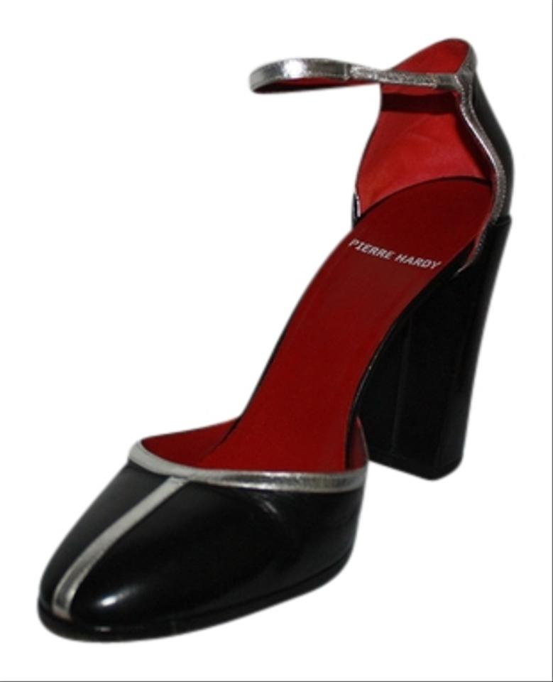 WOMEN Sale Pierre Hardy Black Pumps Sale WOMEN online store db6012