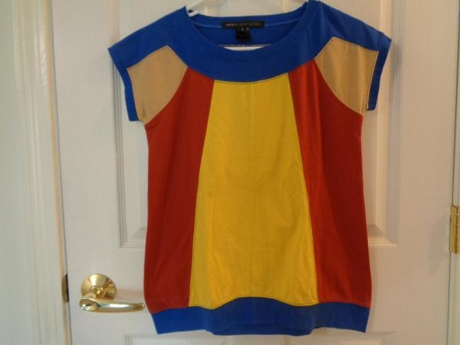 Marc by Marc Jacobs T Shirt multi color