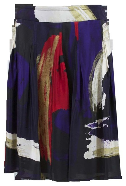 Preload https://img-static.tradesy.com/item/3408172/dkny-purplemulti-blackmulti-colored-strokes-knee-length-skirt-size-6-s-28-0-0-650-650.jpg
