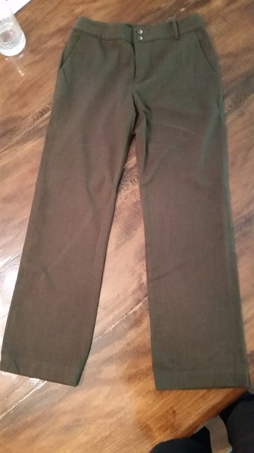 Ralph Lauren Trouser Pants Brown