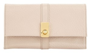 See by Chloé See By Chloe Jill Long Flap Wallet