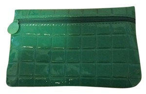 Other Teal Ipsy Makeup Bag
