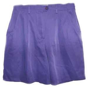 Coral Bay Dress Shorts Purple