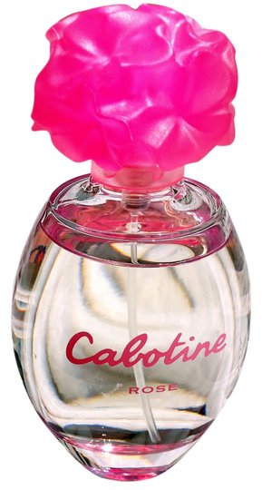 Cabotine de Gres ROSE EDT 3.4oz/100ml, 95% full
