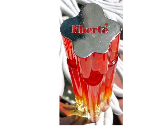 Cacharel Liberte EDP 1.7oz/50ml made in France