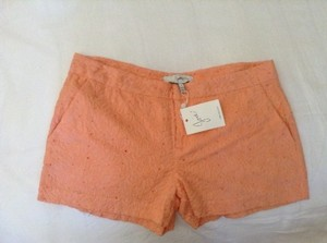 Joie Dress Shorts coral