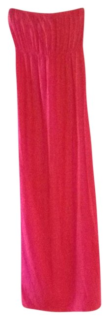 Preload https://item5.tradesy.com/images/hard-tail-bright-pink-long-casual-maxi-dress-size-4-s-3410734-0-0.jpg?width=400&height=650