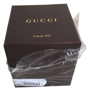 Gucci Limited Edition Glass Gucci Candle from the Gucci Home Collection