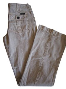 Sanctuary Clothing Cargo Pants Tan