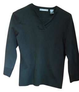 Liz Claiborne Cotton Sweater