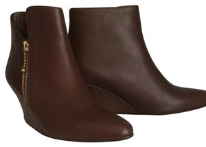 Avril Gau Paris Saddle Brown Boots