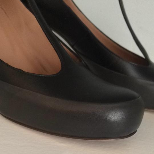 Avril Gau Paris Black/charcoal grey Pumps