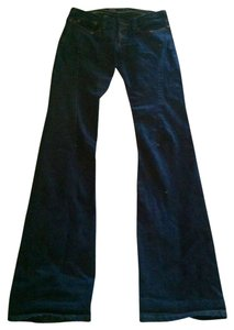 Denim Rare Straight Leg Jeans-Dark Rinse