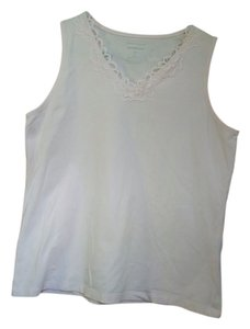 Christopher & Banks Womens New New Top pink
