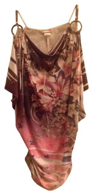 Body Central Tunic