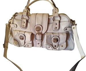 London Fog Crossbody Spring Shoulder Bag