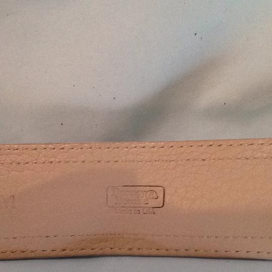 Dooney & Bourke Dooney& Burke Leather Belt