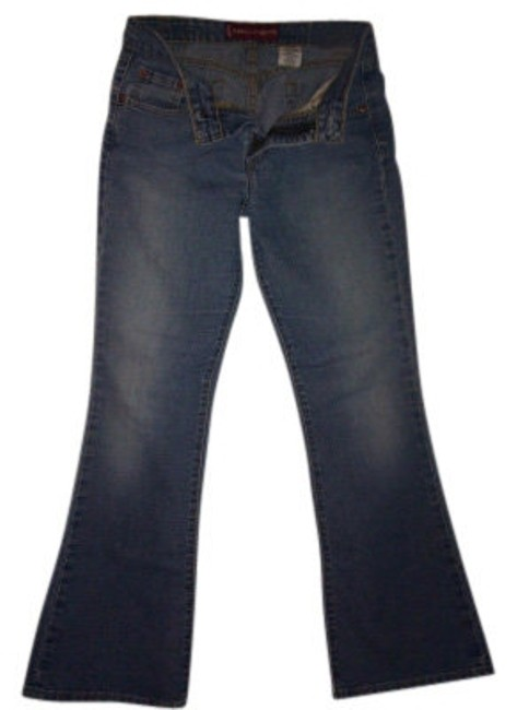 Preload https://item5.tradesy.com/images/levi-s-light-wash-518-superlow-stretch-boot-cut-jeans-size-31-6-m-34134-0-0.jpg?width=400&height=650