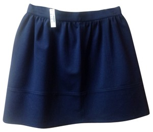Madewell Skirt Navy