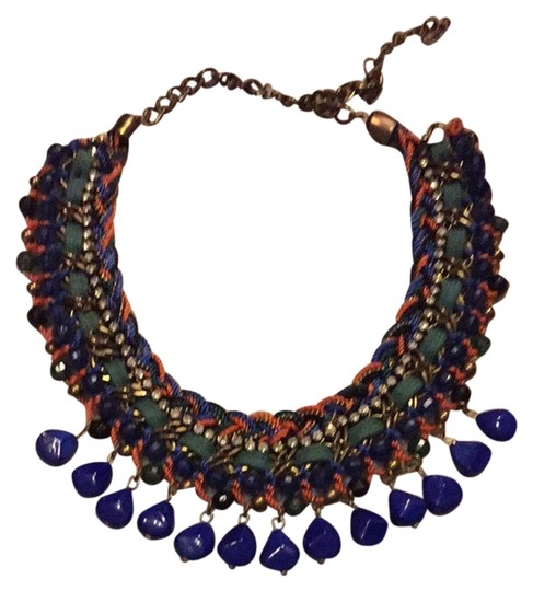 Zara Zara Statement Necklace