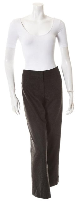 Narciso Rodriguez Trousers Wool 100% Wool Pants