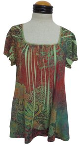 Susan Lawrence Tunic