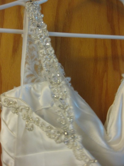 Eden Gl013 Wedding Dress