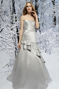 Eden Sl020 Wedding Dress