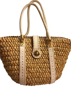 Michael Kors Beach Bag