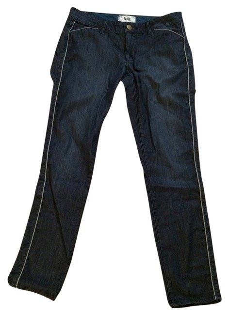 Preload https://img-static.tradesy.com/item/3417646/paige-medium-blue-wash-skinny-jeans-size-27-4-s-0-1-650-650.jpg