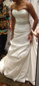 La Soie Bridal Wedding Dress