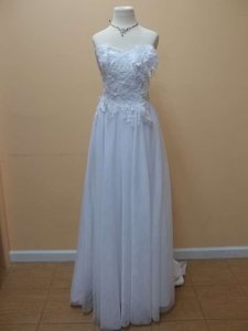 Alfred Angelo 8518 Wedding Dress