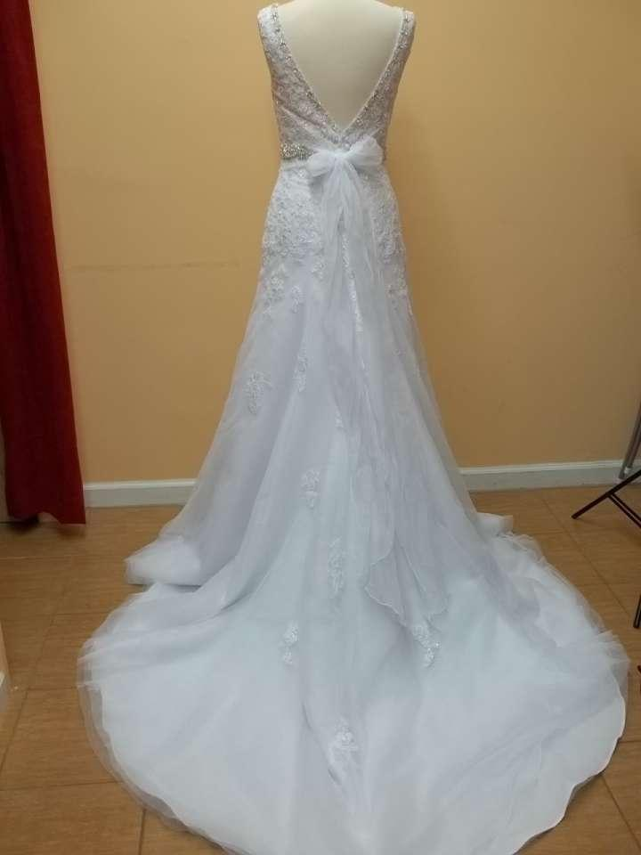 Mori lee 1957 wedding dress on sale 22 off wedding for Mori lee wedding dress sale