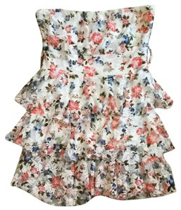 Le Cielo Top Off White/Floral