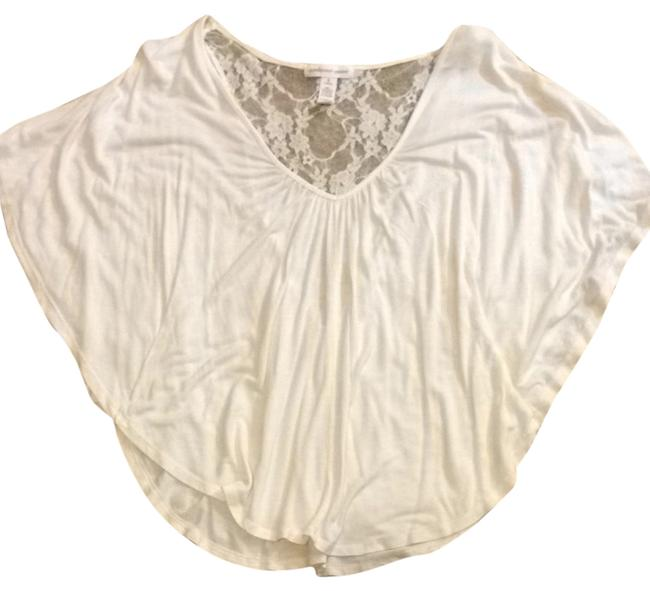 Preload https://item1.tradesy.com/images/ambiance-apparel-top-white-3418165-0-0.jpg?width=400&height=650