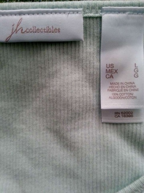 jhcollections Cotton Cardigan Green Sweater