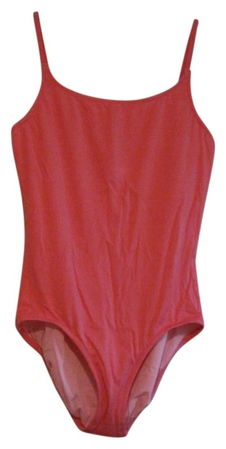 J.Crew Jcrew Pink Swimsuit