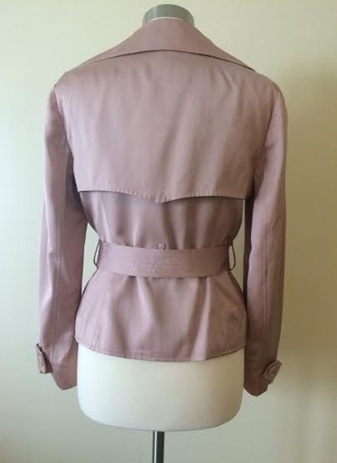 Nine West Short Trench Coat