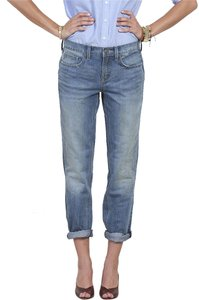 Henry & Belle Boyfriend Cut Jeans-Medium Wash