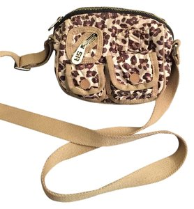 Sonia Rykiel Cross Body Bag
