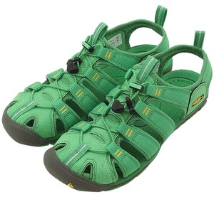 Keen Waterproof Green Sandals