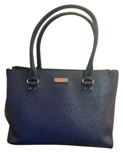 Preload https://item4.tradesy.com/images/kate-spade-pxru2082-omega-blue-leather-shoulder-bag-341988-0-0.jpg?width=440&height=440