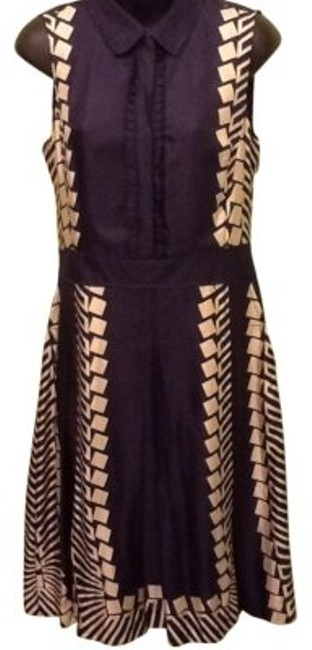 Preload https://item5.tradesy.com/images/tory-burch-navy-blue-patricia-silk-twill-knee-length-workoffice-dress-size-6-s-34199-0-0.jpg?width=400&height=650