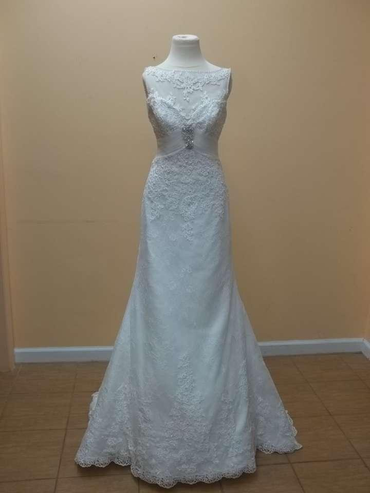 Mori lee 5109 wedding dress on sale 28 off wedding for Mori lee wedding dress sale